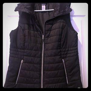 Champion Black Vest Size L